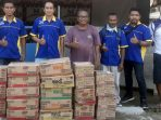Donasi Unilever