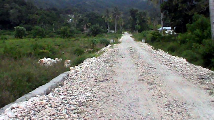 Jalan Tarimbang