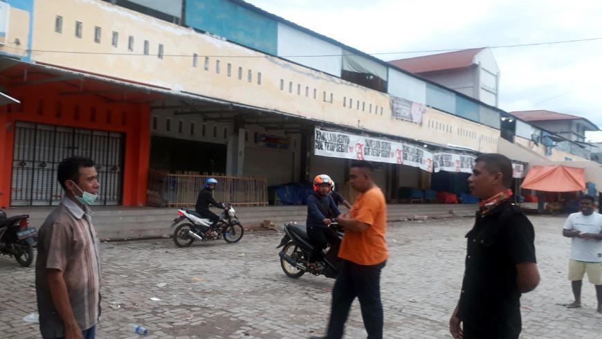Pasar Inpres Matawai
