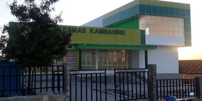 Puskesmas Kambaniru