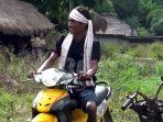 Samuel Rangga Boro