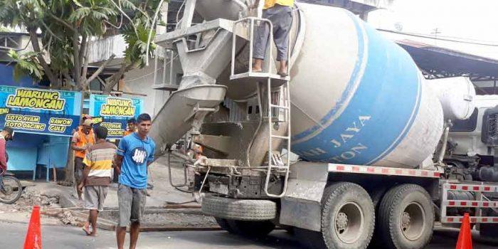 Truck Molen