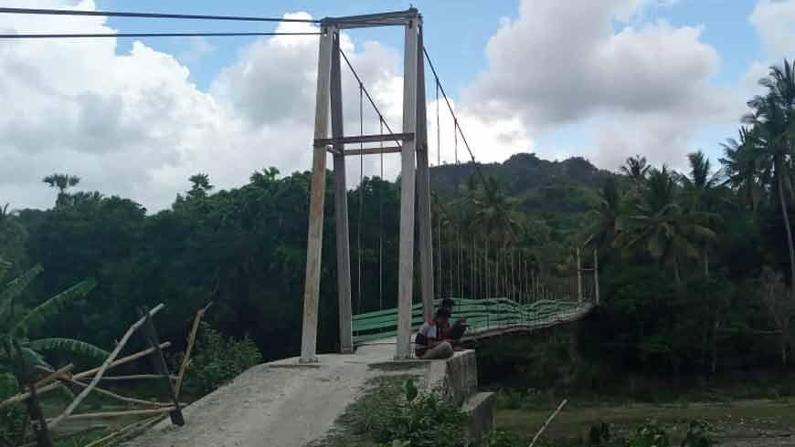Jembatan Daring
