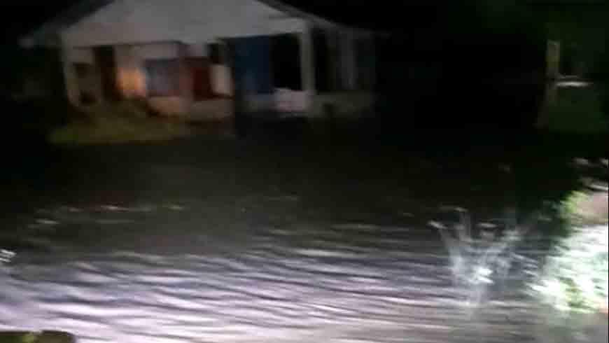 Banjir Pandawai