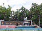Kantor Bupati Sumba Timur