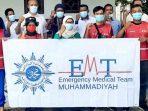 Muhammadiyah Peduli