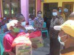 Donasi Partai Hanura