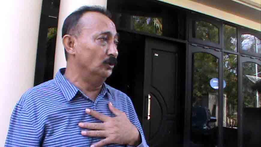 Ali Oemar Fadaq