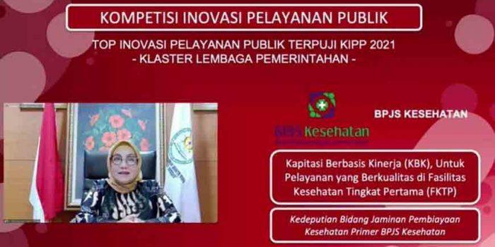 Layanan BPJS
