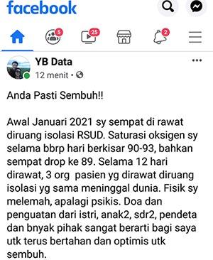 YB Data
