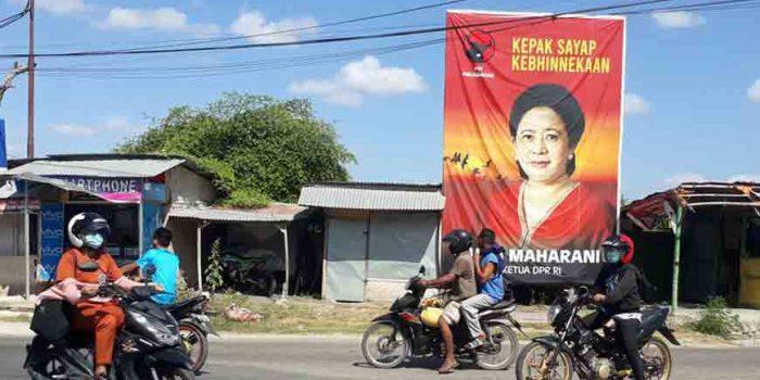 Baliho Politisi