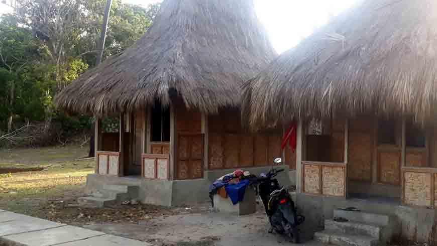Rumah Pantai