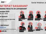 Webinar KPK