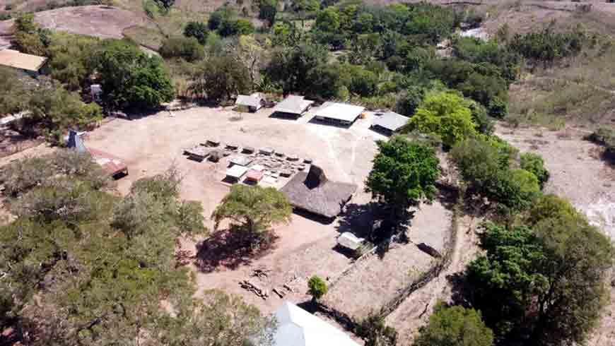 Kampung Napu