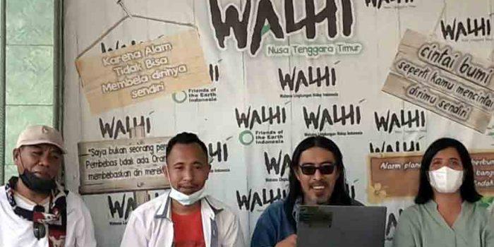 Walhi NTT
